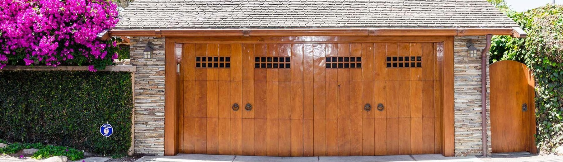 Garage Door Services and Products